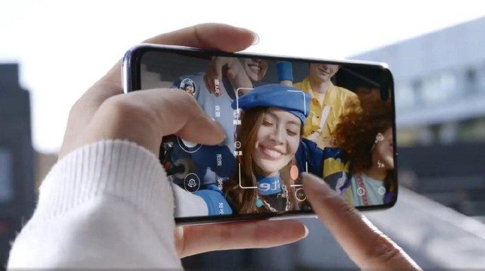 Huawei Nova 6. Foto: leak.pt