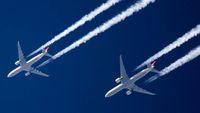 Tentang Emisi Karbon Pesawat hingga Gagalnya Program PBB