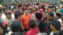 Pemkab Bogor Terima Perwakilan PKL Kawasan Puncak yang Demo Tolak Digusur