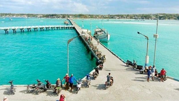 Masalembu, Kepulauan Cantik dengan Julukan Segitiga Bermuda