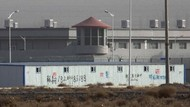 DPR AS Loloskan RUU Uighur yang Serukan Sanksi untuk Pejabat China