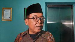 Kolase Foto Maruf-Kakek Sugiono, Istana Wapres Dukung Proses Hukum
