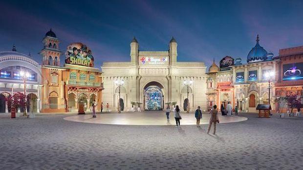 Liburan ke Dubai, Ada Taman Rekreasi Terbaik Dunia