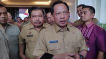 Bertemu Maruf Amin, Mendagri Bahas Usulan Pangkas Birokrasi Dana Desa-BOS