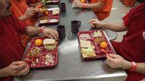 Melihat Menu Makanan yang Ada di Beberapa Penjara di Dunia, Termasuk Indonesia