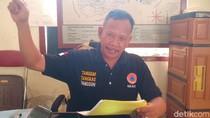 Angin Kencang Landa Ngawi, Ada Korban Patah Tulang dan Luka Robek