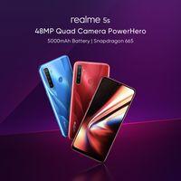 Di Penghujung 2019, Realme Bawa X2 Pro dan 5s ke Indonesia