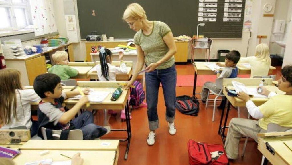Lebih Mudah Jadi Dokter Ketimbang Guru di Finlandia, Ini Alasannya