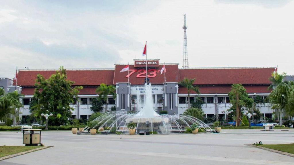 2 Tahun, Pemkot Sudah Bedah 3.544 Rumah Warga Miskin Surabaya