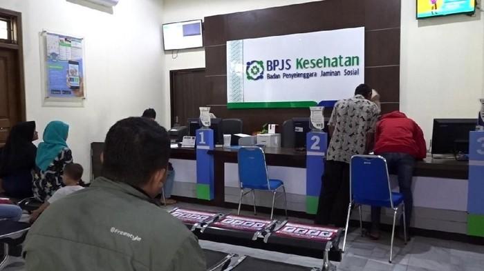 BPJS Kesehatan di Rembang