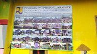 Kampung Legenda 'Lutung Kasarung', Dulu Kumuh Kini Indah