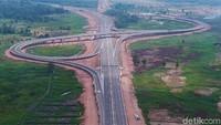 Ini Daftar 10 Jalan Tol yang Bakal Diresmikan Akhir 2020