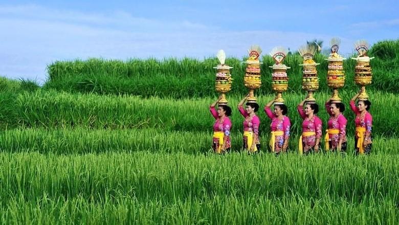 Indonesia Favorit Turis