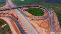 Ngegas ke Sumatera? Siap-siap Ada Jalan Tol Baru