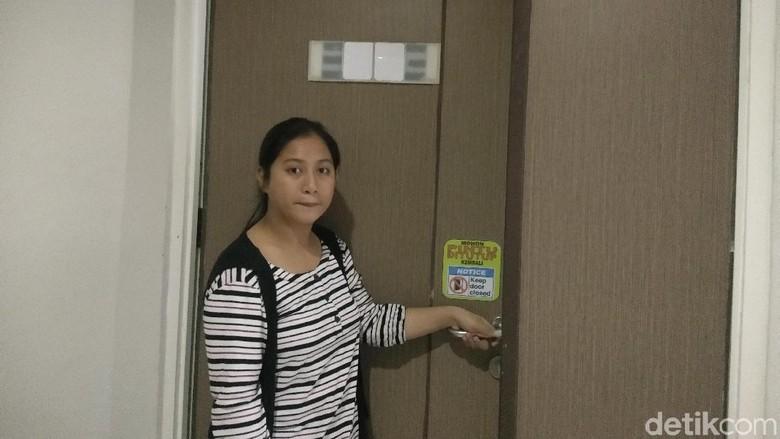 Cerita Zakiah Saksikan Ibunya Diserang dan Digigit Pitbull di Makassar