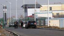 China Disebut Tangkapi Muslim Uighur Tanpa Alasan, Ini Jawaban Kedubes