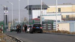Sekjen MUI ke China dan AS: Setop Pelanggaran HAM Muslim Uighur-Palestina