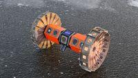 NASA Jajal Robot Pemburu Alien Bawah Air
