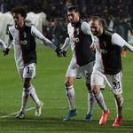 Direktur Inter Jagokan Juventus Raih Scudetto Musim Ini