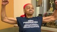 Nenek 82 Tahun Ini Bikin Pria yang Mendobrak Rumahnya Babak Belur
