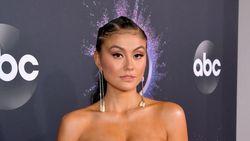 Profil Agnez Mo yang Tampil Cantik di American Music Awards 2019