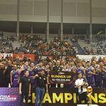 Jadi Runner-up Piala Presiden, Hangtuah Makin Pede Tatap IBL 2020