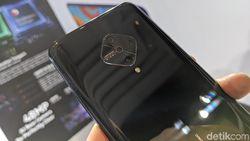 Empat Kamera dengan Desain Mewah, Berapa Harga Vivo S1 Pro?