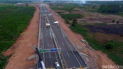 Jurus Kontraktor Tol Trans Sumatera Cari Tambahan Rp 386 T