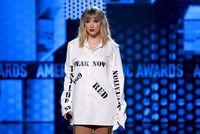 Curhat Taylor Swift Pernah Alami Gangguan Makan Sampai Hampir Pingsan