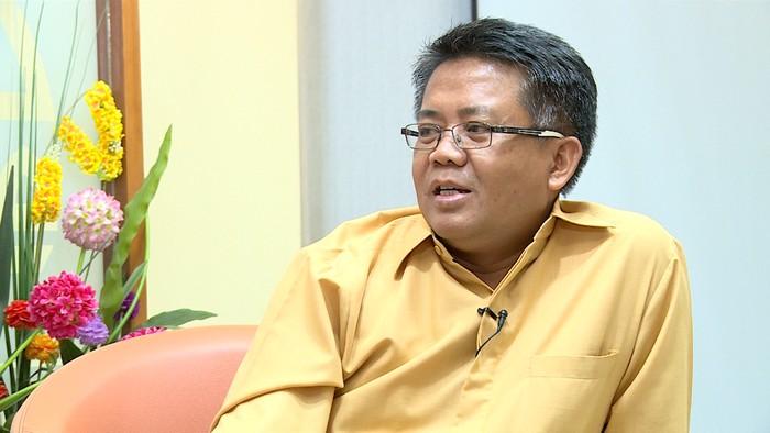 Presiden PKS Sohibul Iman (Foto: Johan 20detik)