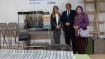 Produk Indonesia Unjuk Gigi di Athena