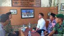 Pada Bupati Ngawi, Kaesang Sempat Tanya soal DPT dan Partai Pengusung