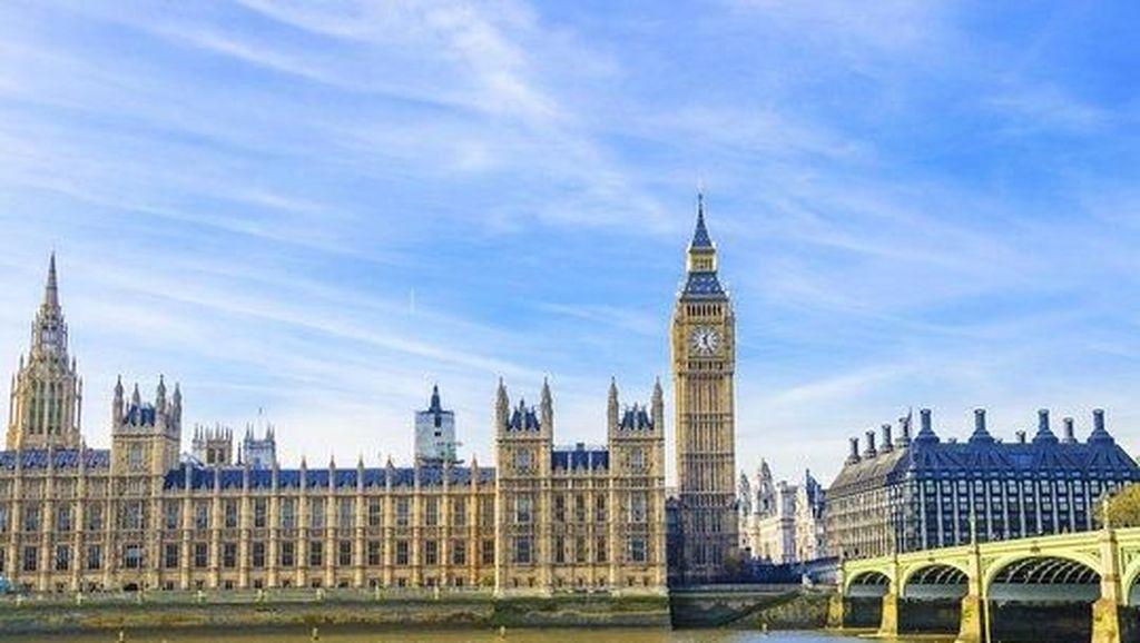Serasa Pejabat, Kini Foodies Bisa Makan di Gedung Parlemen Inggris