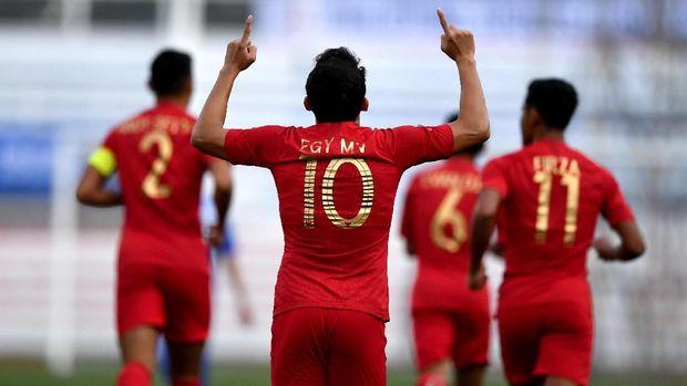 Timnas Indonesia U-23 membutuhkan banyak gol guna jaga peluang lolos ke semifinal.