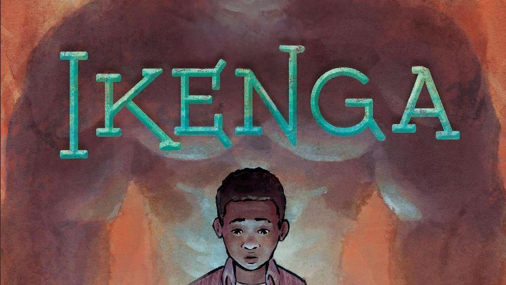 Si Novelis Komik Shuri Tulis Novel tentang Nigeria