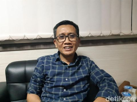 Wakil Ketua Komisi E DPRD Sulsel Arum Spink