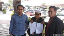 Diduga Tipu Kontraktor Rp 3,9 M, Wagub Uu Dilaporkan ke Polda Jabar