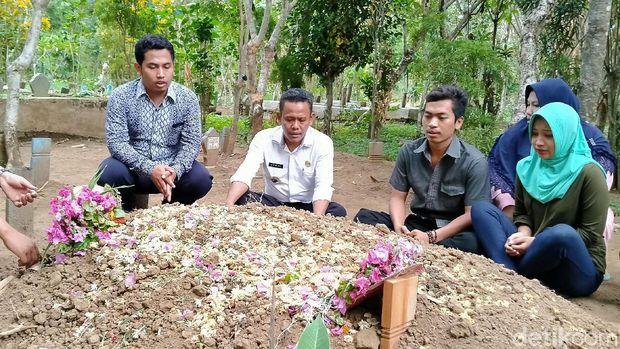 Keluarga Ungkap Kondisi Terakhir Pasutri yang Tewas Diserang Tawon Vespa