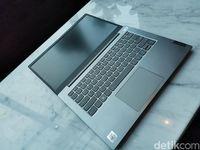 Lenovo ThinkBook 14 Boyong Desain Stylish Buat Milenial