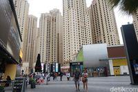 Mimpi Dubai, Si Kota Mewah dari Timur Tengah