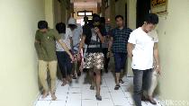 Wanita yang Disekap dan Dipersekusi di Parepare Gegara Curi 12 Rak Telur