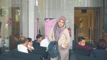 KPK Cecar Wagub Lampung soal Aliran Duit di Kasus Proyek PUPR