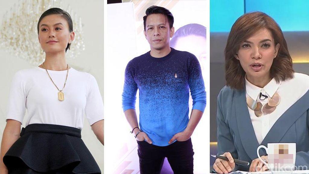 Agnez Mo, Ariel NOAH & Najwa Shihab: Siapa Darahnya Paling Indonesia?