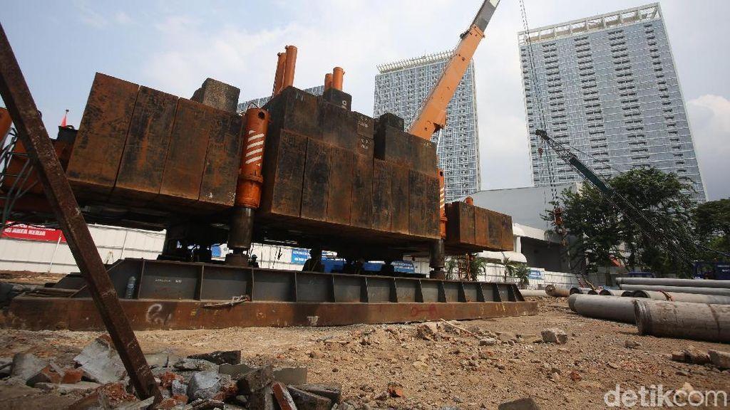 Bukan Hotel Mewah, Ini Kata Arsitek Perancang Revitalisasi TIM