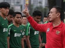 PSSI Buka Peluang Gandeng Apparel Lokal untuk Timnas Indonesia