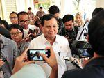 Prabowo Tunjuk 5 Jubir Khusus Gerindra: Dasco-Habiburokhman