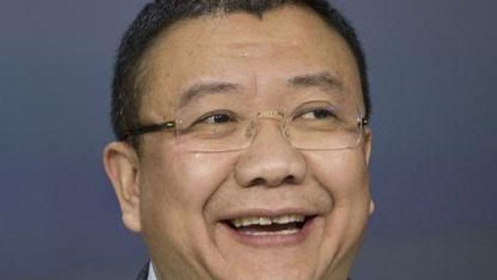 Charles Zhengyao Lu/Foto: Dok. Forbes