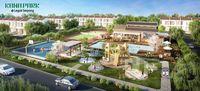 Bidik Kelas Menengah, Ini Real Estate Rp 350 Jutaan di Legok Serpong