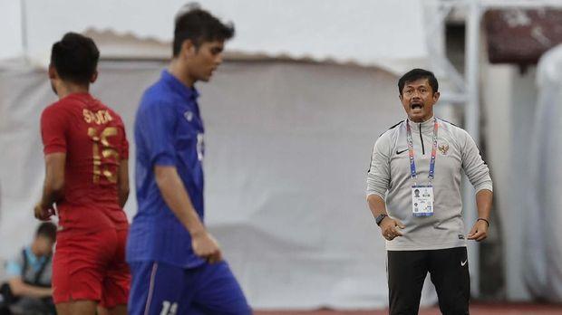 Tiga Faktor Indonesia Kalahkan Singapura di SEA Games