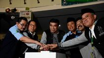 Hat-trick di Popnas, Jabar Kini Bidik Juara Umum Pospenas 2019